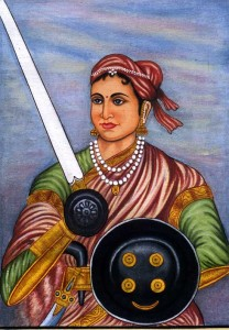 Rani-Laxmi-Bai