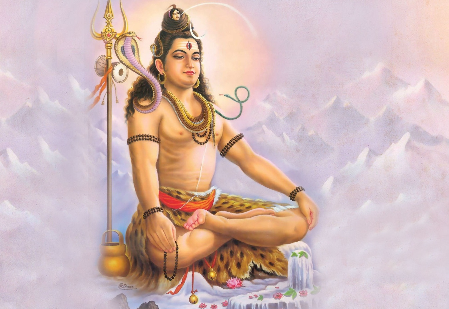 Good Wallpaper Lord Devi - Lord-Shiva  You Should Have_773425.jpg