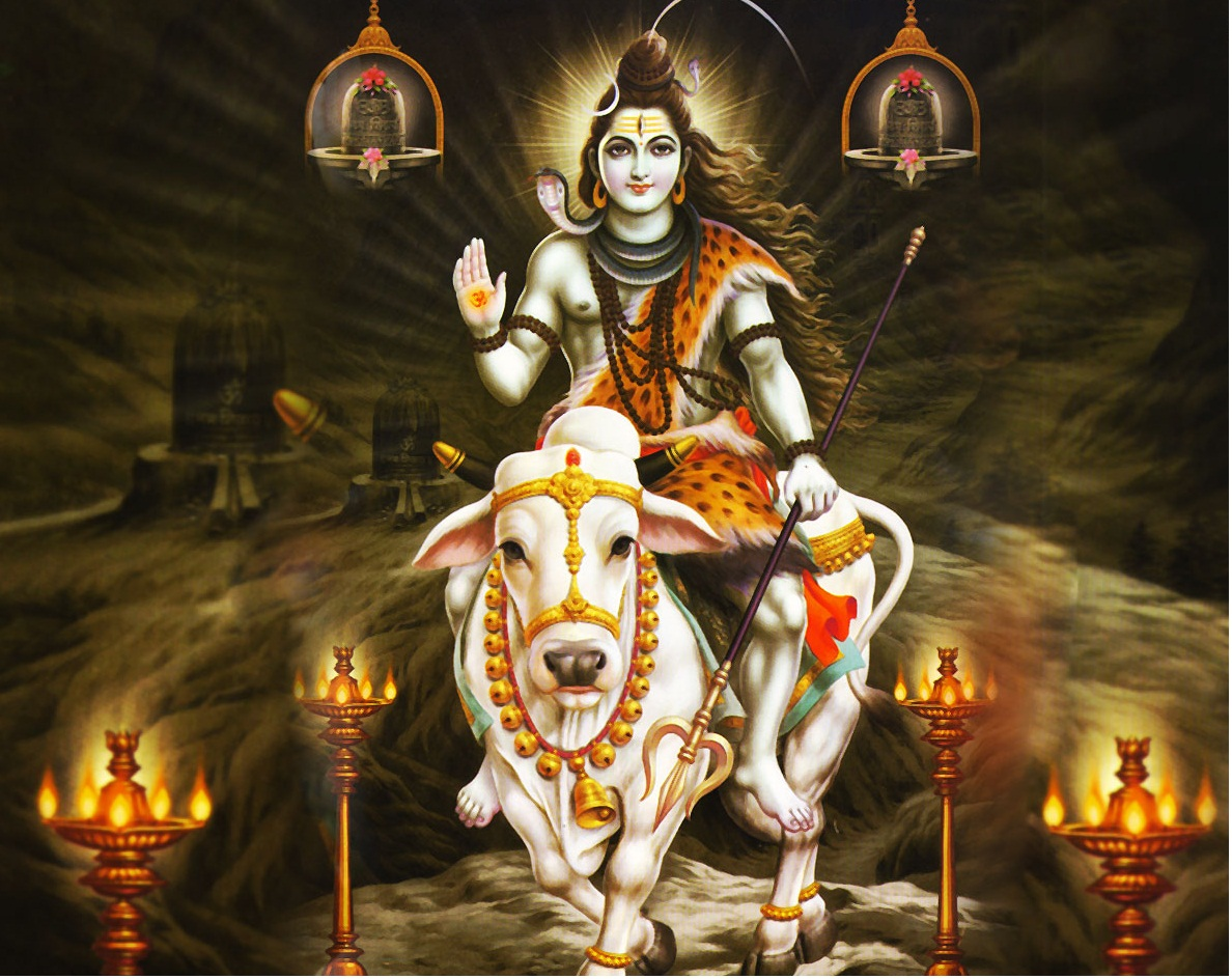 Lord Shiva Hd Wallpapers: Best 3,487+ {God HD Images} Hindu God Wallpapers For