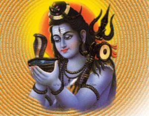 Lord Shiva Ji