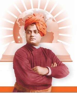 Swami Vivekananda in Hindi