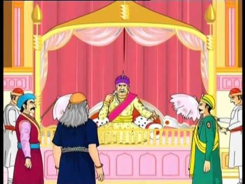 King Raja Ki Kahani in Hindi