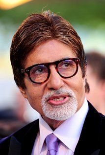 Amitabh Bacchan Quote