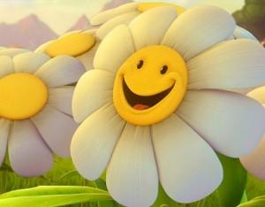 flower-smile