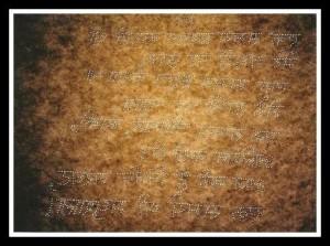 सुई से लिखी मधुशाला ( Madhushala )