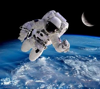Antariksh Astronauts