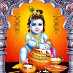 Baby Shree Krishna Images