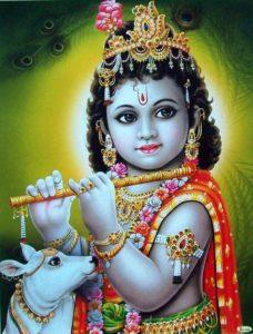 Bal Krishna Cute Images