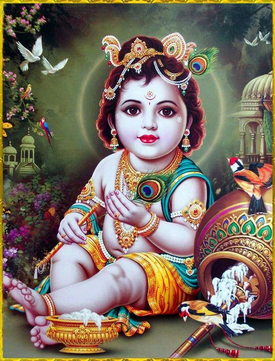 923+ God Krishna Images | Krishna Wallpapers | Radha Krishna