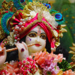 Bhagwan Krishna Wallpaper Ji Photo Image