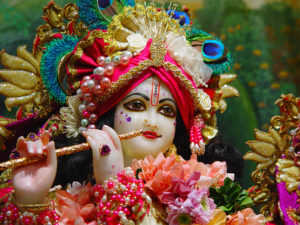 Bhagwan Krishna Wallpaper Ji Photo Image