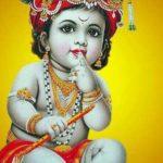 Bhagwan Shri Krishna Ki Photos