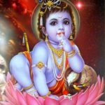 Child Krishna Image Download