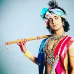 HD Lord Krishna Flute Image Wallpaper