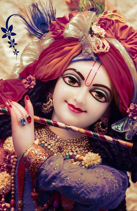 Krishna Bhagwan Ji Image Lord Krishna