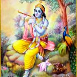 Krishna DP HD Wallpaper Lord Krishna Bhagwan