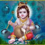 Lord Baby Krishna Pictures Lord Cute Krishna Bal Krishna Photos