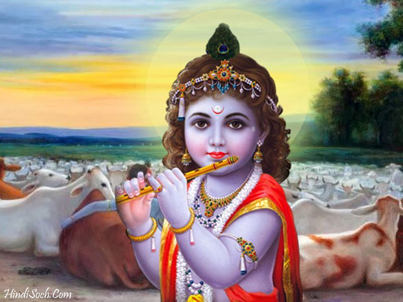 Lord Krishna Images 8