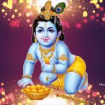Lord Krishna Images HD Wallpaper