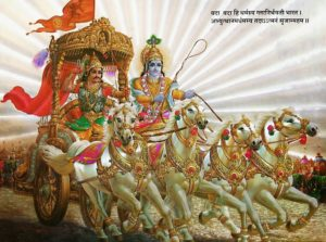 Mahabharat Shri Krishna Photos Wallpaper