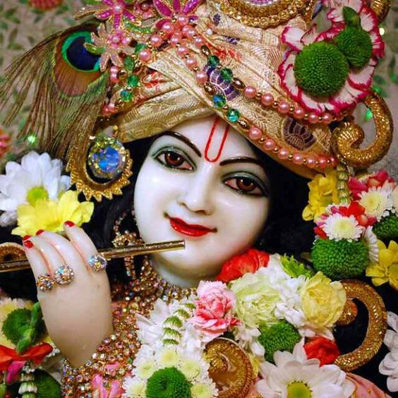 Photos of God Sri Krishna
