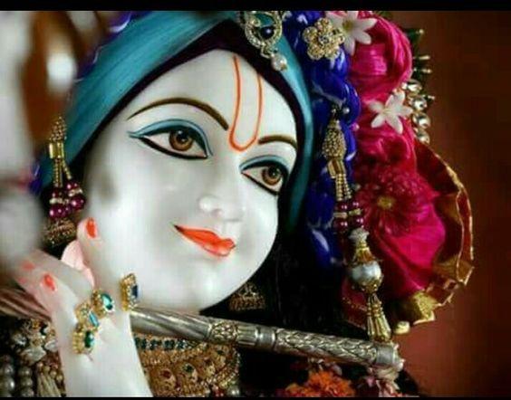 Pics of God Krishna Bhagwan Ji for Desktop Wallpaper
