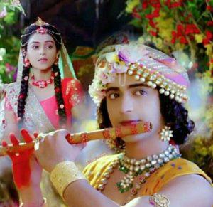 Radha Krishna Ki Jodi Photo Image