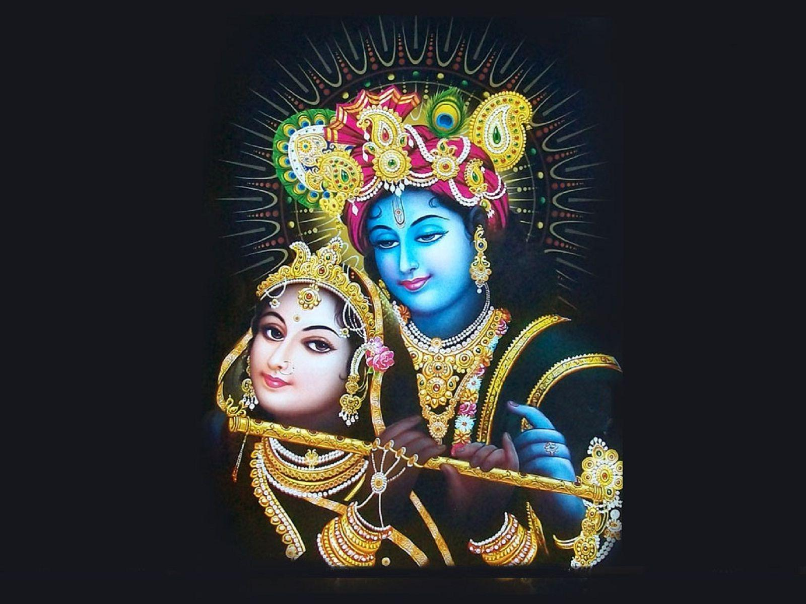 Radha Krishna Shayam Radha Wallpaper HD