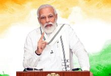 Narendra Modi HD Wallpaper - PM Modi Speech HD Photo