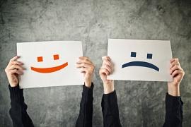 positive vs negative