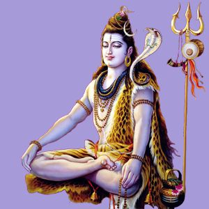 Beautiful Lord Shiva Images HD