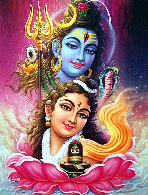 Bhagwan Shiv Pictures