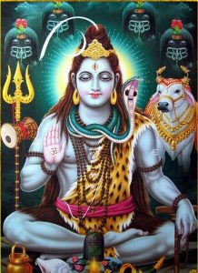 Bhagwan Shiva HD Photo
