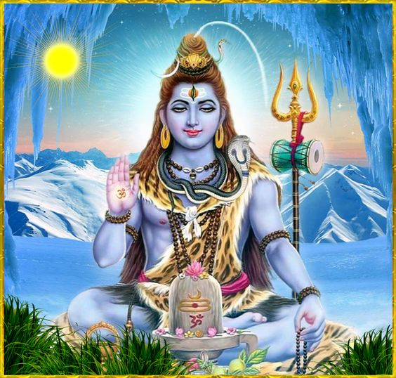 Bholenath Shiva Poster God Shiva HD Photos