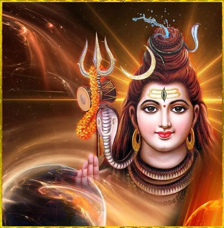God Bhagwan Shiv HD Picture