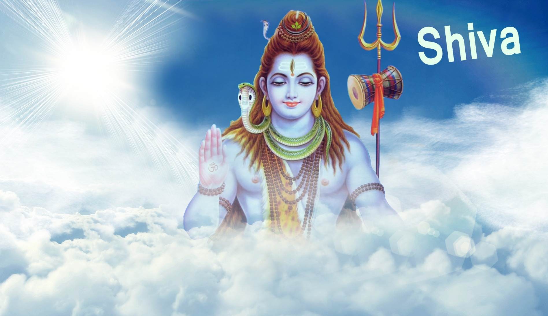 Shiva Lord Hd Images: Lord Shiva Images [Wallpapers] & God Shiva Photos In HD