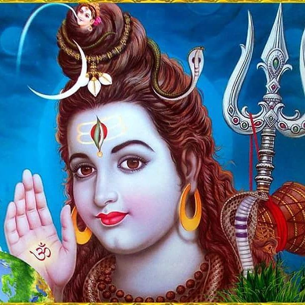 HD Lord Shiva Images for Mobile DP