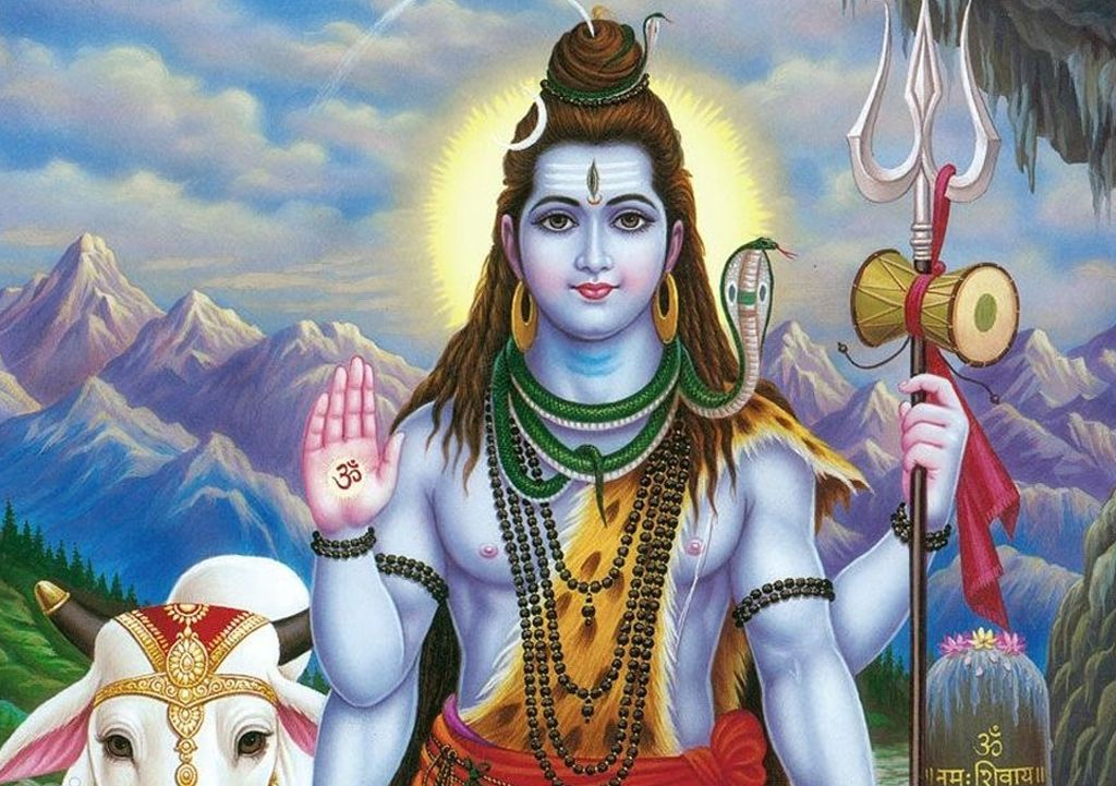 Lord Shiva Best HD Photos Beautiful Om Shivaye Ji