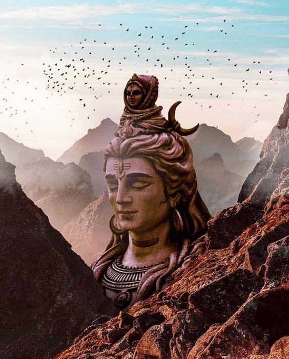 Lord Shiva Bholenath Shiva Bhagwan HD Image