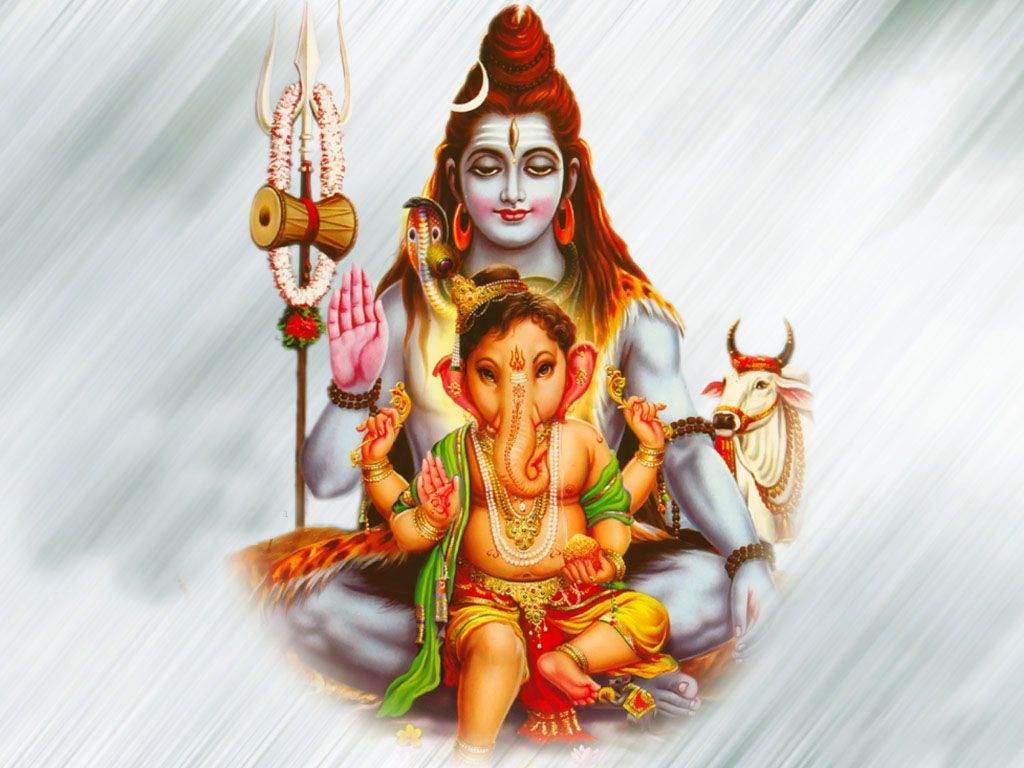 Lord Shiva Wallpaper And Beautiful Images: 835+ Lord Shiva Images [Wallpapers] & God Shiva Photos In