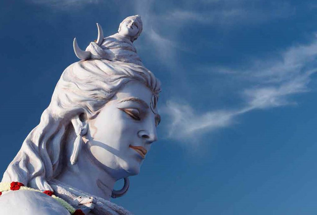 Lord Shiva Images High Resolution Full HD