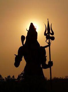 Lord Shiva Om Namah Shivaya