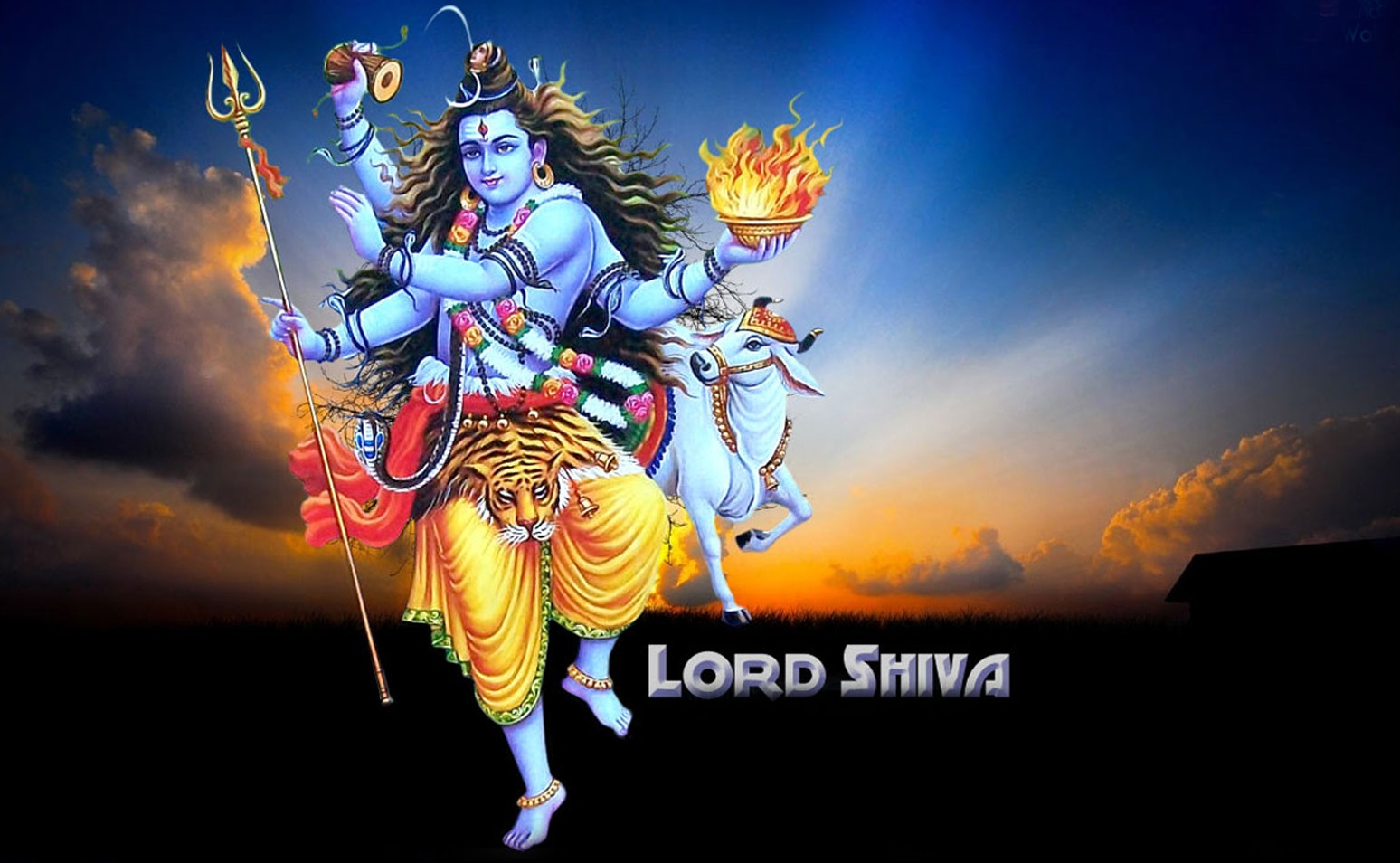 Lord Shiva Desktop Wallpapers Hd: Lord Shiva Images [Wallpapers] & God Shiva Photos In HD