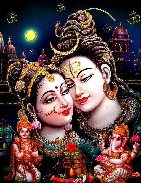 OM Namh Shivay Shiv Pictures