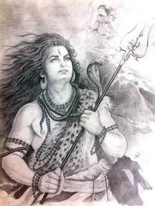 shiv ji photo image