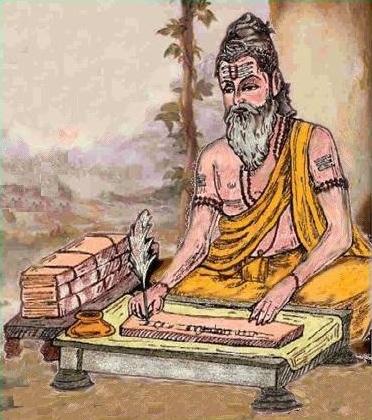 mahrishi-valmiki