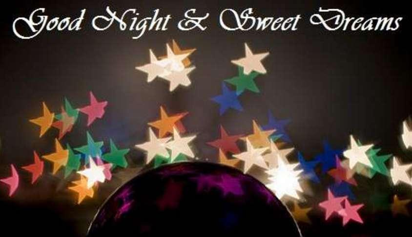 Good Night Dear Friends and SD