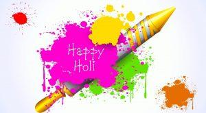Happy Holi Huge Images HD