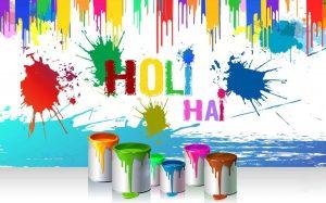 Holi Hai Photos