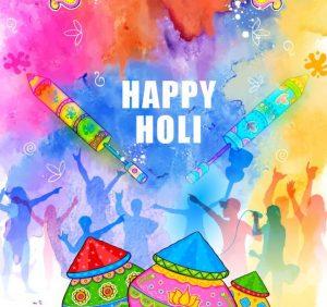 Holi Mobile Wallpapers